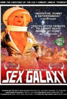 Sex Galaxy on-line gratuito