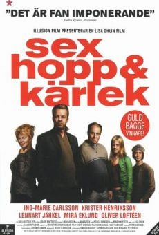 Ver película Sex, Hope and Love