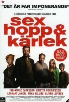 Sex hopp & kärlek gratis
