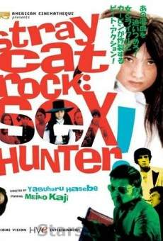Película: Sex Hunter