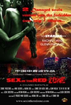 Película: Sex in the Red Zone