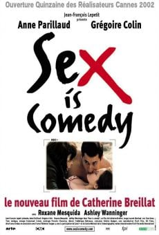 Película: Sex is Comedy