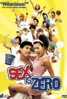 Ver película Sex Is Zero