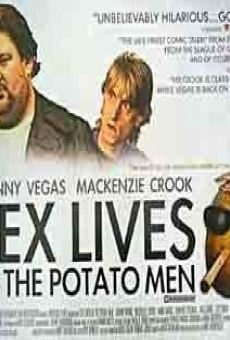 Sex Lives of the Potato Men online streaming