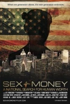Ver película Sex+Money: A National Search for Human Worth
