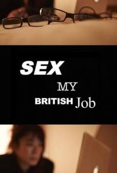 Ver película Sex: My British Job
