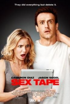 Sex Tape on-line gratuito