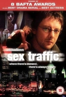 Sex Traffic online