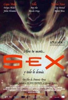 Ver película SeX