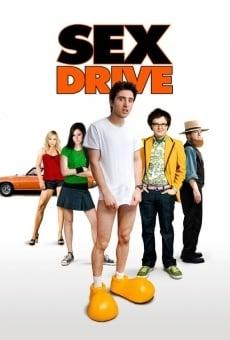 Ver película Sexdrive