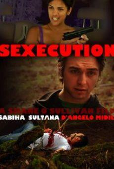 Ver película Sexecution