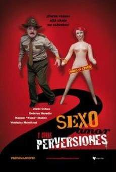 Sexo, amor y otras perversiones 2 on-line gratuito