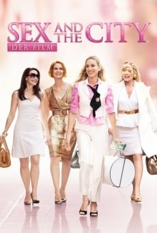 Sex and the City: The Movie online streaming
