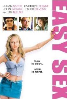 Ver película Sexo fácil