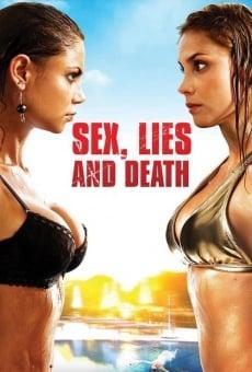 Sexo, Mentiras y Muertos on-line gratuito