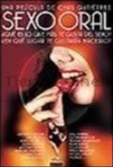 Sexo oral on-line gratuito