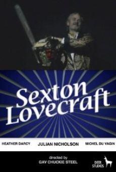 Sexton Lovecraft on-line gratuito