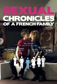 Ver película Sexual Chronicles of a French Family