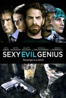 Película: Sexy Evil Genius