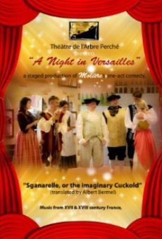 Película: Sganarelle, or The Imaginary Cuckold