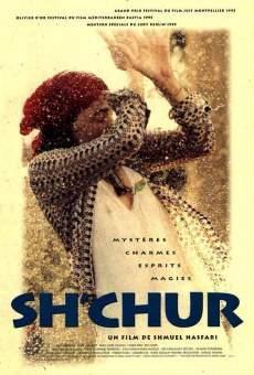 Ver película Sh'Chur