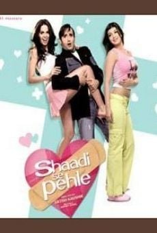 Shaadi Se Pehle en ligne gratuit