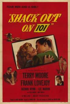 Shack Out on 101 on-line gratuito