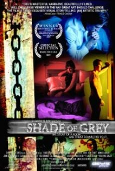 Película: Shade of Grey