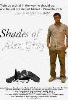 Shades of Alex Gray on-line gratuito