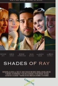 Película: Shades of Ray