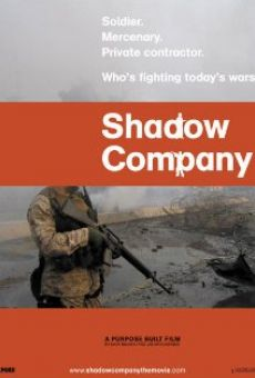 Ver película Shadow Company