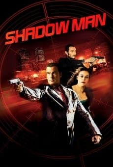 Shadow Man on-line gratuito