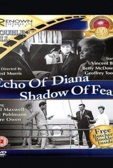 Ver película Shadow of Fear