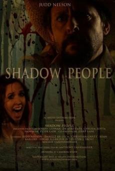 Ver película Shadow People