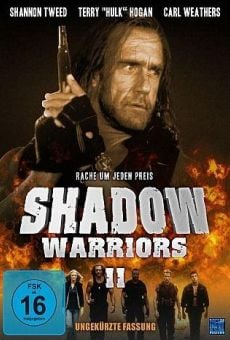 Shadow Warriors II: Hunt for the Death Merchant online streaming