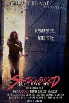 Watch Shadowblood: Reckoning online stream