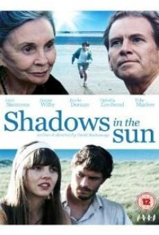 Película: Shadows in the Sun
