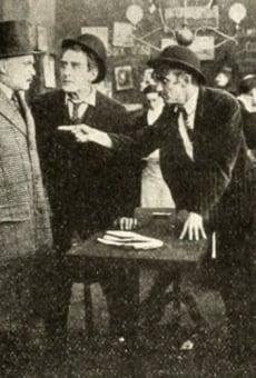 Ver película Sombras del Moulin Rouge