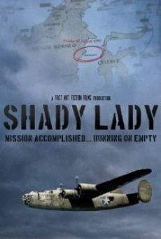 Watch Shady Lady online stream