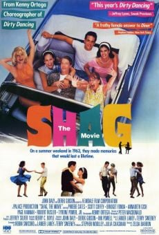Shag: The Movie on-line gratuito