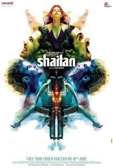 Shaitan online