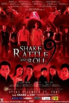 Shake, Rattle & Roll 9 on-line gratuito