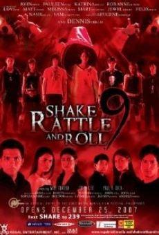 Ver película Shake, Rattle & Roll 9