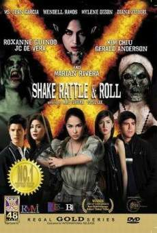 Shake, Rattle & Roll X on-line gratuito
