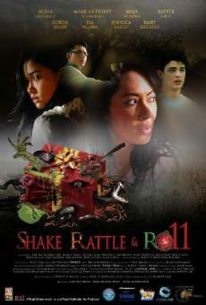 Shake, Rattle & Roll XI on-line gratuito