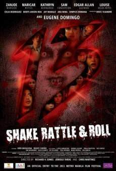 Shake, Rattle & Roll 13 online streaming