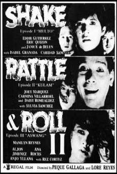 Shake, Rattle & Roll 2 online