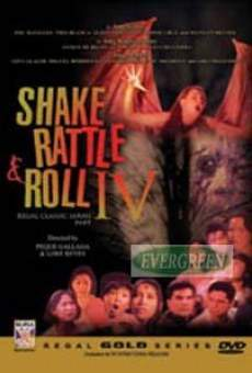 Shake, Rattle & Roll IV online streaming