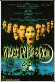 Shake, Rattle & Roll 2k5 on-line gratuito