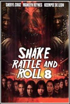 Shake, Rattle & Roll 8 on-line gratuito